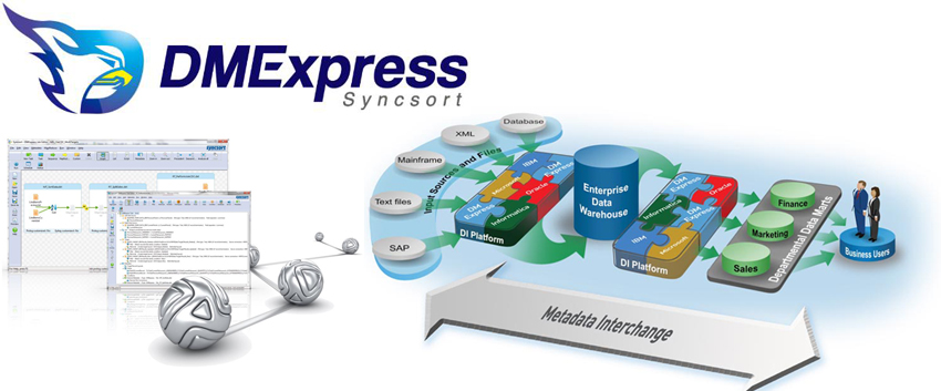 Syncsort DMExpress