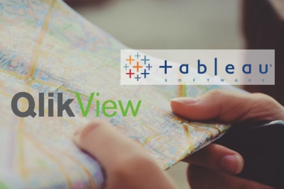 An Interesting Comparison Between Tableau And Qlikview