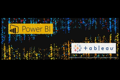 Power BI Desktop and Tableau Desktop 9.3 – Let's create some visual chart!